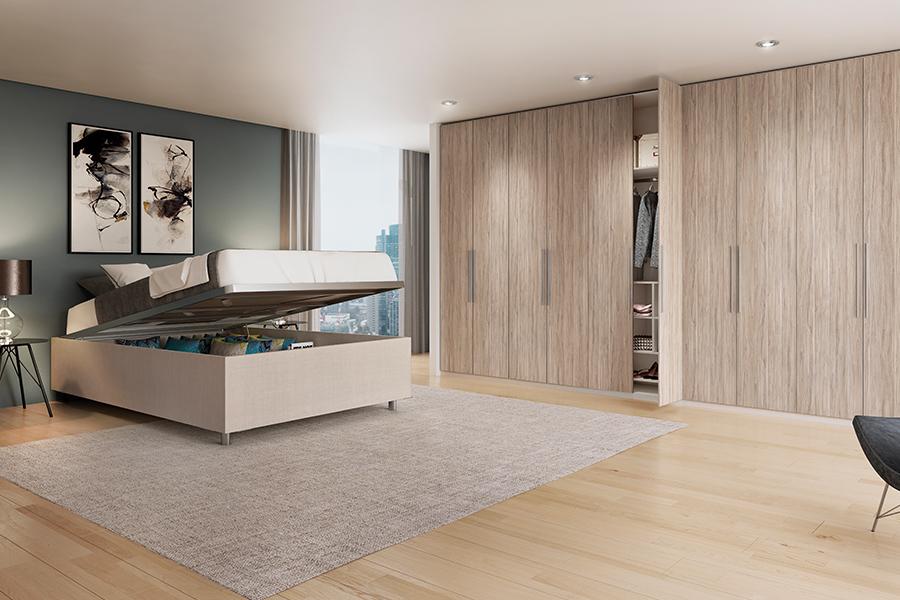 Imagem 6 Dormitorios