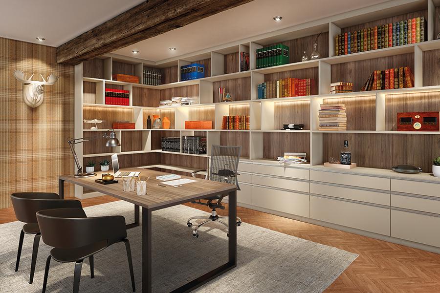 Imagem 2 Home Office