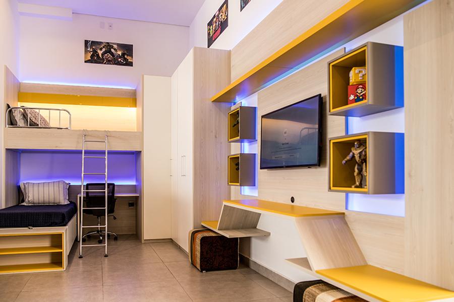 Imagem 8 Dormitorios