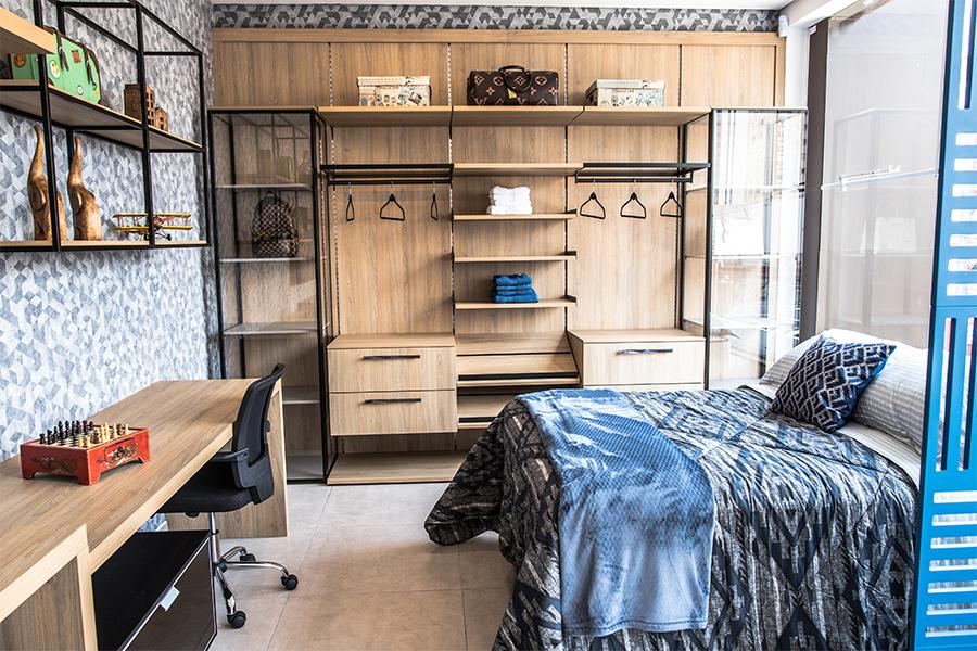 Imagem 3 Dormitorios