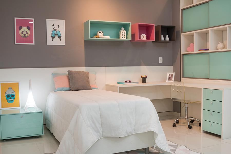 Imagem 1 Dormitorios